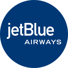 JetBlue Airways Corp. logo