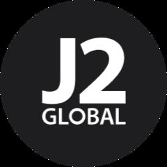 J2 Global, Inc. logo