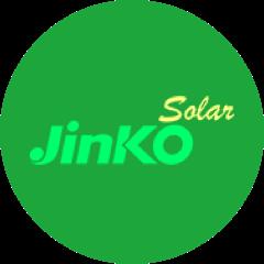 JinkoSolar Holding Co., Ltd. logo