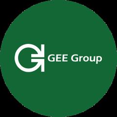 GEE Group, Inc. logo