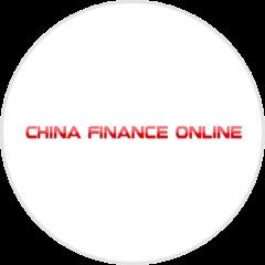 China Finance Online Co., Ltd. logo