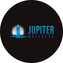 Jupiter Wellness, Inc. logo