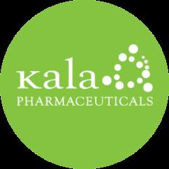 Kala Pharmaceuticals, Inc. logo