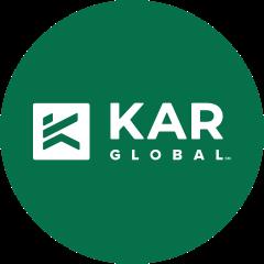 KAR Auction Services, Inc. logo