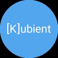 Kubient, Inc. logo