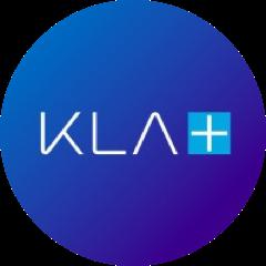 KLA Corp. logo