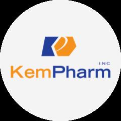 KemPharm, Inc. logo
