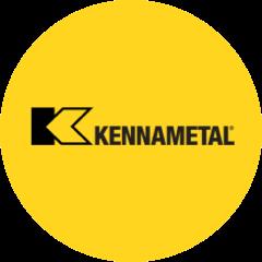 Kennametal, Inc. logo