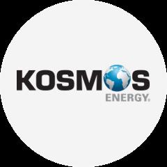 Kosmos Energy Ltd. logo