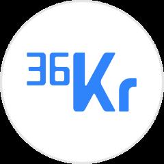36Kr Holdings, Inc. logo