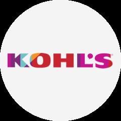 Kohl's Corp. logo