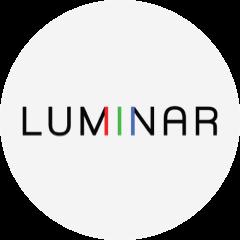 Luminar Technologies, Inc. logo