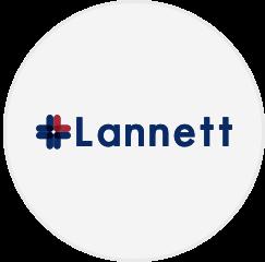 Lannett Co., Inc. logo