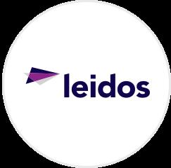 Leidos Holdings, Inc. logo