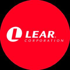 Lear Corp. logo