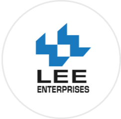 Lee Enterprises, Inc. logo