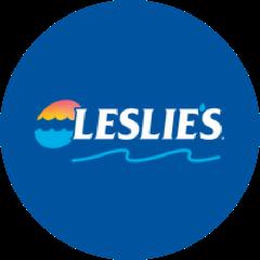 Leslie's, Inc. logo