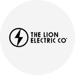 The Lion Electric Co. logo