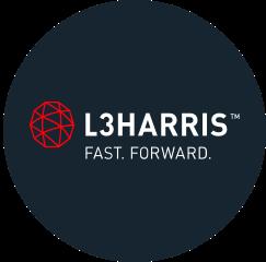 L3Harris Technologies, Inc. logo