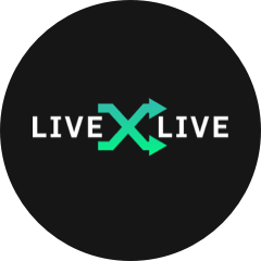 LiveXLive Media, Inc. logo
