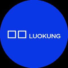 Luokung Technology Corp. logo