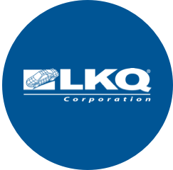 LKQ Corp. logo