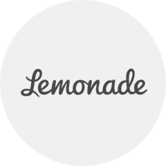 Lemonade, Inc. logo