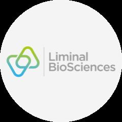 Liminal BioSciences, Inc. logo