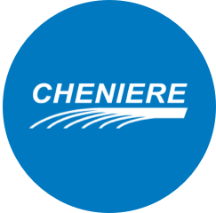 Cheniere Energy, Inc. logo