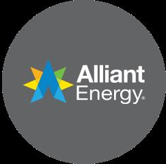 Alliant Energy Corp. logo