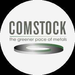 Comstock Mining, Inc. logo