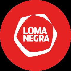Loma Negra Compañía Industrial Argentina SA logo