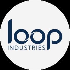 Loop Industries, Inc. logo