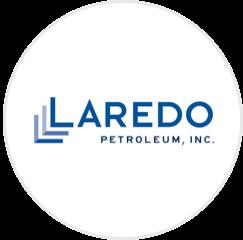 Laredo Petroleum, Inc. logo