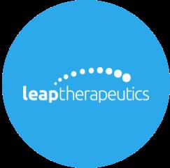 Leap Therapeutics, Inc. logo