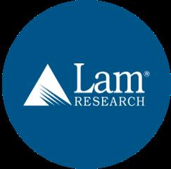 Lam Research Corp. logo