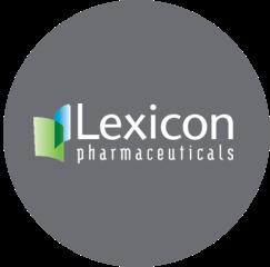Lexicon Pharmaceuticals, Inc. logo