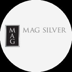 MAG Silver Corp. logo