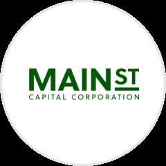 Main Street Capital Corp. logo