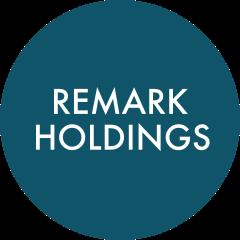 Remark Holdings, Inc. logo
