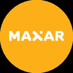 Maxar Technologies, Inc. logo