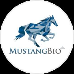 Mustang Bio, Inc. logo