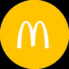 McDonald's Corp. logo