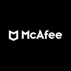 McAfee Corp. logo