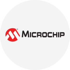 Microchip Technology, Inc. logo