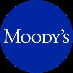 Moody's Corp. logo