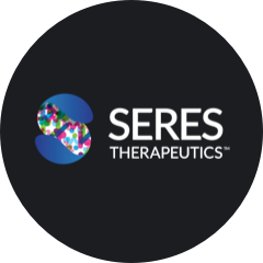 Seres Therapeutics, Inc. logo