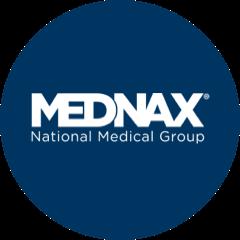 MEDNAX, Inc. logo