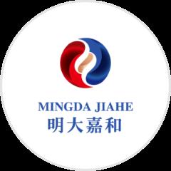 Mdjm Ltd. logo