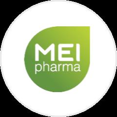 MEI Pharma, Inc. logo